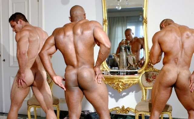 hombres negros gay putas de san pablo